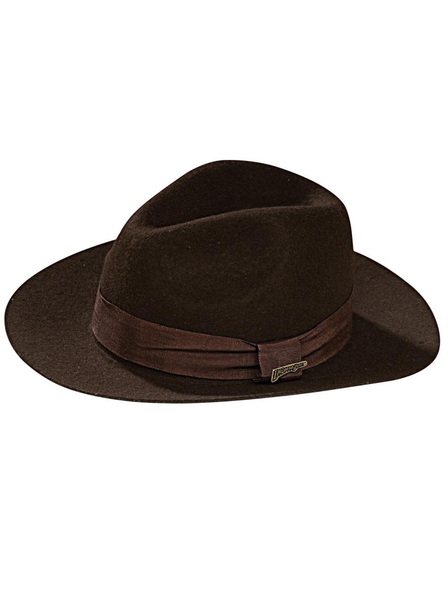 Comprar Sombrero Indiana Jones adulto deluxe   Gorros 7cce4270731