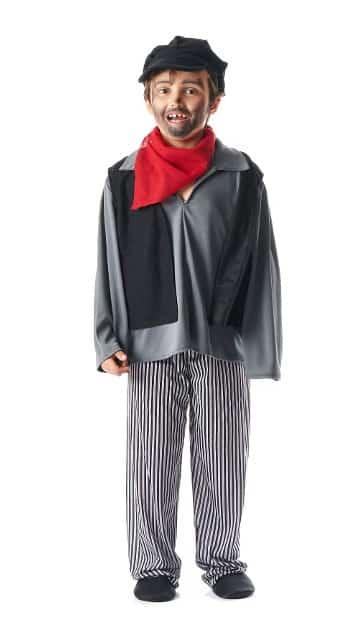 Comprar Disfraz Deshollinador Mary Poppins Infantil Disfraces Disfraces Para Niños Disfraces Cuentos Y Cine Niños Tienda De Disfraces En Madrid Disfracestuyyo Com