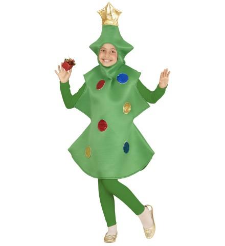 Comprar disfraz infantil de arbol de navidad a 19 99 - Disfraces infantiles navidad ...
