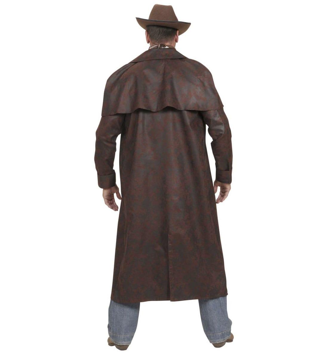 Comprar guardapolvos marr n para disfraces for Disfraces baratos