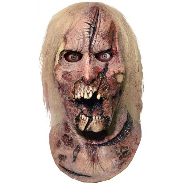 6bd13513e Comprar Mascara zombie de Walking dead 2.0   Disfraces de Halloween ...