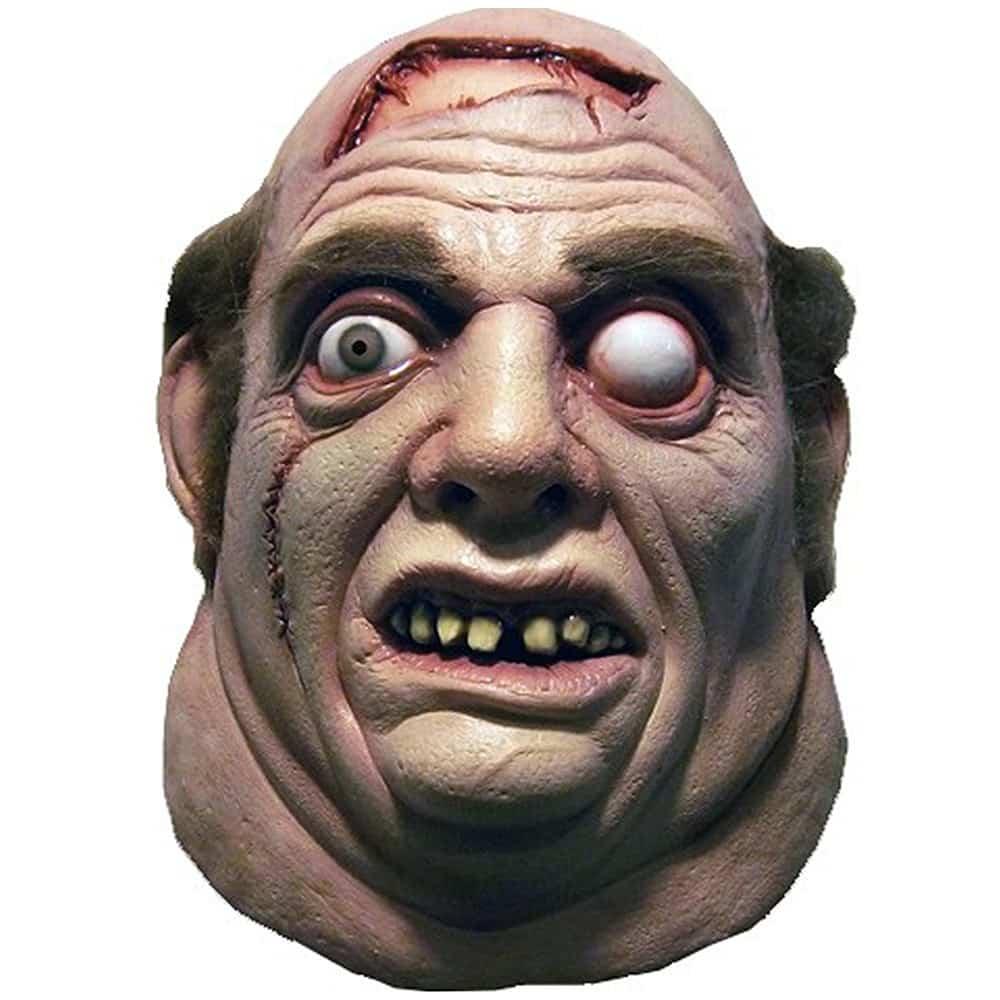 Comprar m scara zombie gordo terror - Mascaras de terror ...