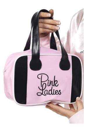 Bolsa de Pink Ladies de Grease para Bolos
