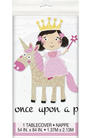 Mantel de Unicornio Feliz – Magical Unicorn