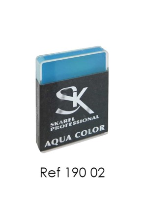Aquacolor 12 ml Azul