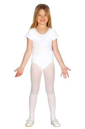 Body Color Blanco infantil