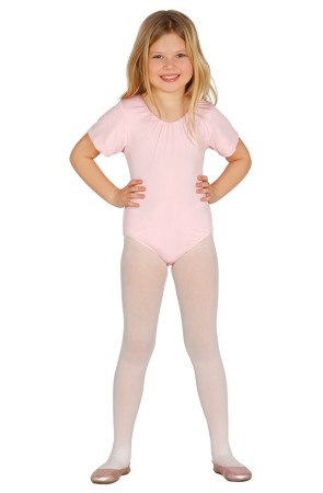 Body Color Rosa infantil
