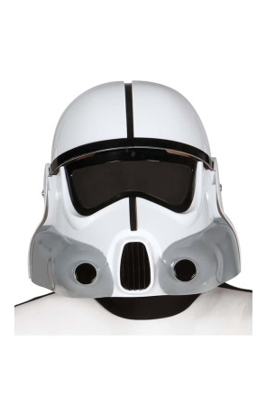 Casco Soldado Imperial Star Wars