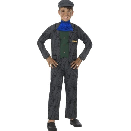 Comprar Disfraz Deshollinador Mary Poppins Niño Disfraces Disfraces Para Niños Disfraces Cuentos Y Cine Niños Tienda De Disfraces En Madrid Disfracestuyyo Com