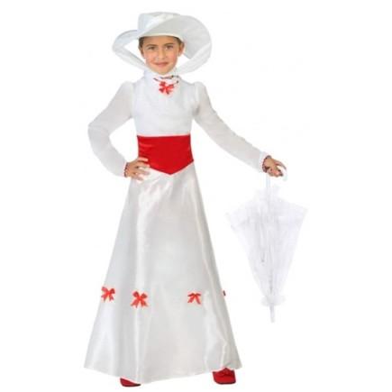 Comprar Disfraz Institutriz Mary Poppins Infantil Disfraces Para Niñas Disfraces Cuentos Y Cine Niñas Disfraces Tienda De Disfraces En Madrid Disfracestuyyo Com