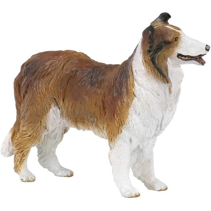 Figura Collie - Papo