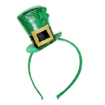 Mini Sombrero San Patrick Day