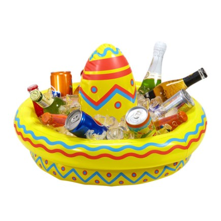 Sombrero Mexicano Nevera