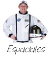 Disfraces Espaciales