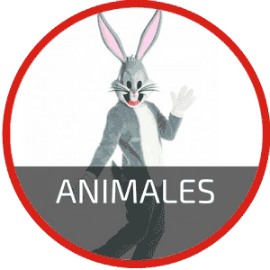 Disfraces de Animales