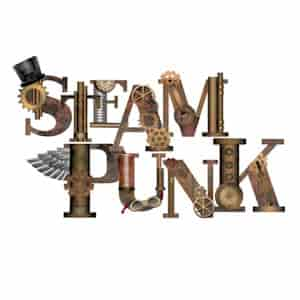 Disfraces de Steampunk